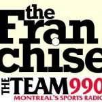 teamfranchise 150x150 Podcasts