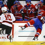 Devils vs Canadiens: Ten Things We Learned, or Relearned