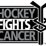 Helping Hockey Fight Cancer