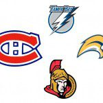 Habs Week at a Glance: Division Rivals, Former Coach
