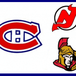 Habs Week at a Glance: Devils and Senators
