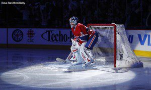 Carey Price Vs Carey Price | All Habs