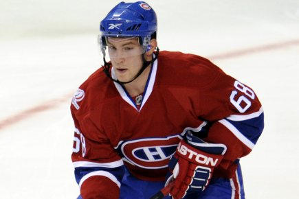 112233 yannick weber Canucks sign defenceman Yannick Weber out of Habs blue bin