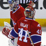 Halak.. It's Time to Find Something New to Talk About