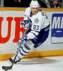 93 doug gilmour 266x300 Is Forechecking an Offensive or Defensive Strategy?