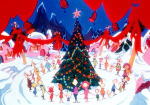 grinch stole christmas2 300x210 Media, Grinches & the Spirit of Christmas