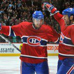 Canadiens' Defense Not So Ageless Anymore