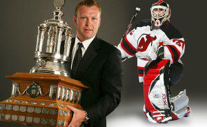 brodeurvezina 300x184 All Habs News:Brodeur picks Price, Bisaillon, Leblanc, Rynbend