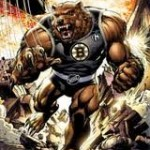 thebruin 150x150 Canadiens vs Bruins, Playoff Series Preview