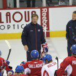Day 1 at Habs Development Camp Sparks Questions