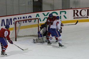IMG 3942 300x200 Day 1 at Habs Development Camp Sparks Questions