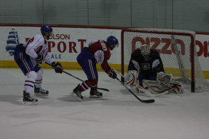 IMG 4030 300x200 Avtsin Dazzles at Habs Development Camp