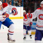 All Habs Faceoff: Markov or Wisniewski?