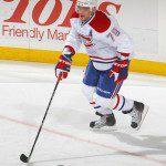 Habs sign Andrei Markov to a three-year contract