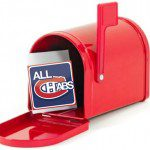 All Habs Mailbag: Eller, Gallagher, Leblanc, CBA, Nailers, Kristo, Gionta, Toughness