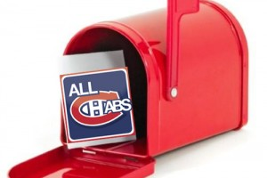 All Habs Mailbag: Bulldogs, Plekanec, Draft, Goalies