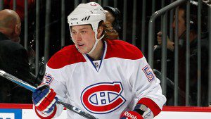 white signing 300x169 Ryan White   Exactly What the Canadiens Need