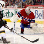 Bruins vs Canadiens: Carey Price is Ready