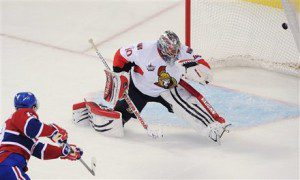 ap 201109242003722025540 300x180 Senators vs Canadiens: Cammalleri Strikes as Sens Edge Habs