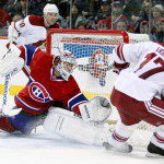 GameDay: Habs vs Coyotes Lineup, Leblanc, Gallagher