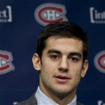 Announcement of the Max Pacioretty Foundation for MRI Facility