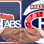 All Habs Welcomes Habsterix to our Team