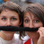 It's Movember, Grow Your Mo!