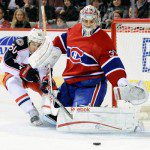Le Canadien battu par les Jackets