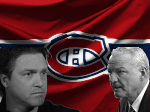 roy tremblay 300x225 The Mario Tremblay vs Patrick Roy Saga – Who is to Blame?