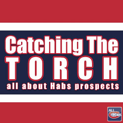 aacatchingthetorch Catching the Torch   Galchenyuk Dominates