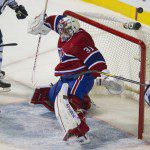 Los Canadiens firman a Carey Price por seis temporadas