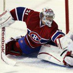 Carey Price conclut une entente de six ans avec le CH