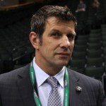 Canadiens to Announce Marc Bergevin as New GM