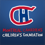 Radio teletón en beneficio de la Montreal Canadiens Children's Foundation