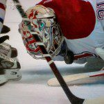 Price, NHL Goalies Choose Comfort Over Safety?