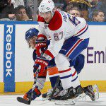 GameDay: Habs vs Islanders Lineups, Bourque, Cunneyworth, Richard