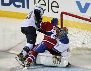 Gionta 300x235 Habs 2011 12: A Season to Forget, Part Two