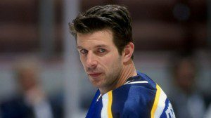620 bergevin blues 300x168 Video: Marc Bergevins Most Famous Goal