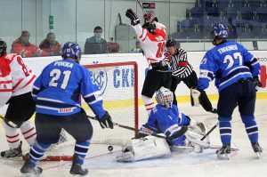IMG 4175 300x199 Focus on Draft eligible Prospects from Czech Republic: Teams Canada, Finland