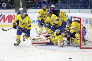 IMG 4475 300x199 Focus on Draft eligible Prospects from Czech Republic: Teams USA, Sweden