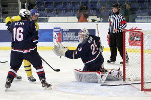 IMG 4499 300x199 Focus on Draft eligible Prospects from Czech Republic: Teams USA, Sweden