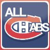 all habs mini logo Whos This Girl? All Habs Special Edition   Rovena