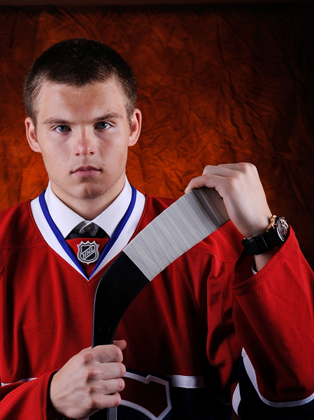 Alex Galchenyuk - the Pride of the 2012 Draft