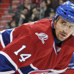 Official Release: Plekanec leads the way at Worlds