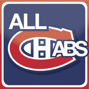 All Habs Logo 298x300 Amazing Impact of a Little Blue Bird on the NHL