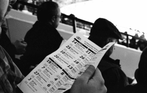 scout views lineup 300x190 Out from the Shadows: Spotlighting Hockey Scouts