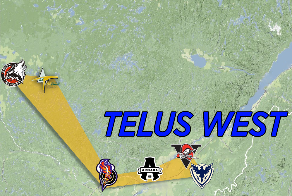 teluswest copy QMJHL Preview: Telus West Division