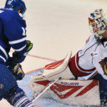 Bulldogs vs Marlies Broadcast on Sportsnet, Hockey Party