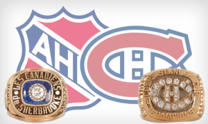 ahl habs rings 300x180 Habs History: United in Glory