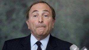 bettman0788 300x169 NHLPA Cant Afford to Crack